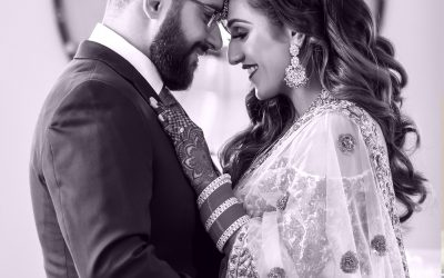 Tashwinder & Kimen | Beautiful Couple Got Married | Turlock California