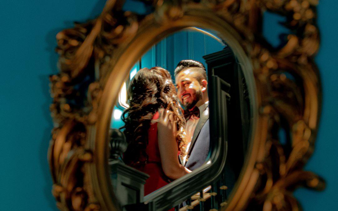 Sukhvir & Hashmeet Pre-Wedding Photoshoot