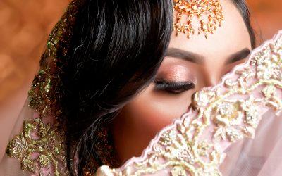 Mr & Mrs. Khan Wedding | Fresno | Islamic Wedding